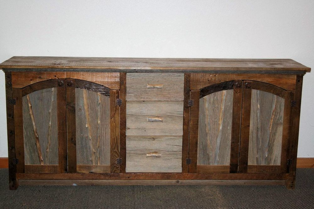 barn wood buffet cabient two tone 2.jpg