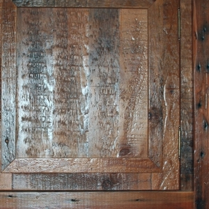 Furniture Wood Samples — Barn Wood Furniture - Rustic Furniture ...