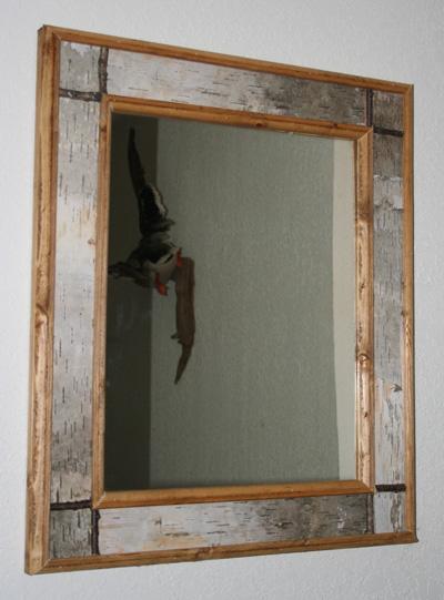 Birch Bark Mirror1