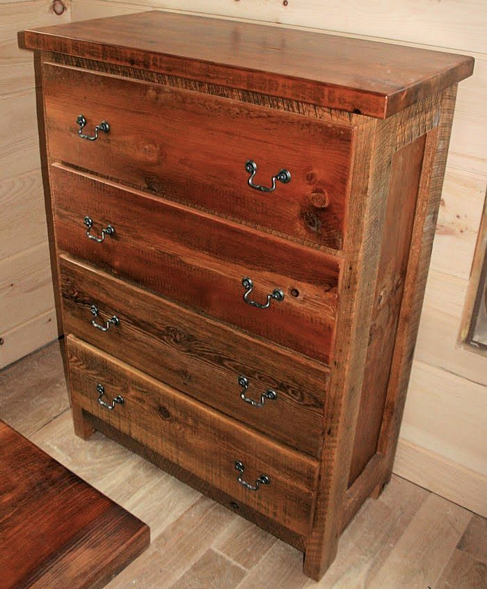 styles teton drawer furniture barnwood click shop by rustic wood dresser barn reclaimed bedroom fullextensionslide mall
