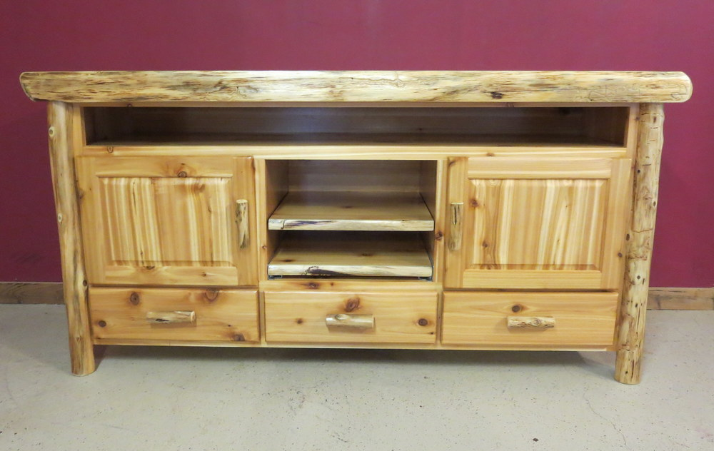 Delightful Log Furniture Tv Stand #5 - December+14,+2013+124.jpg