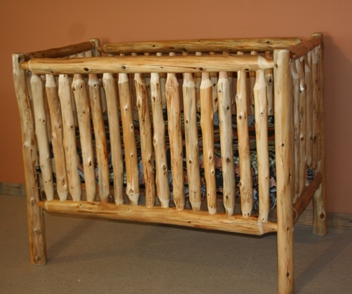 Log Baby Furniture And Childrens Log Furniture Barn Wood