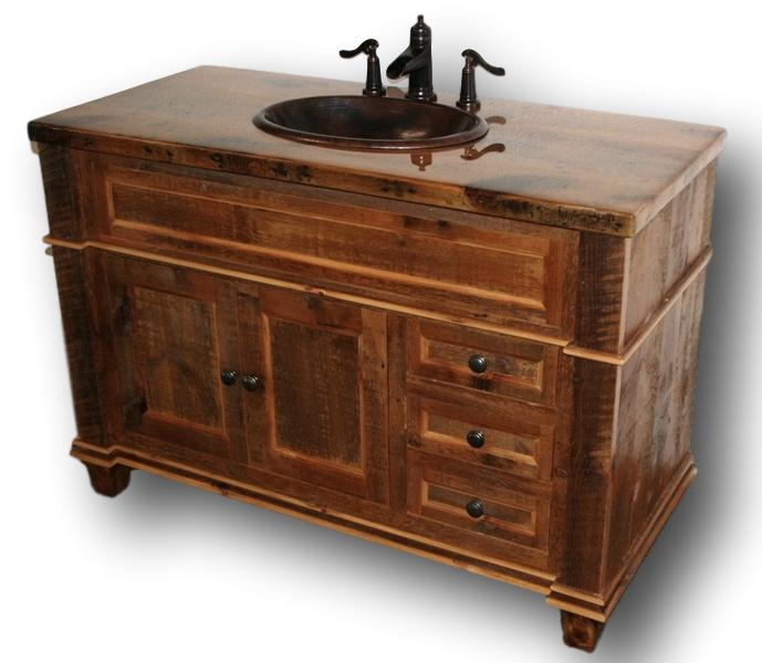 ANTIQUE VANITIES -