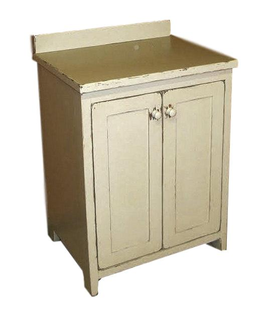 COTTAGE VANITIES -