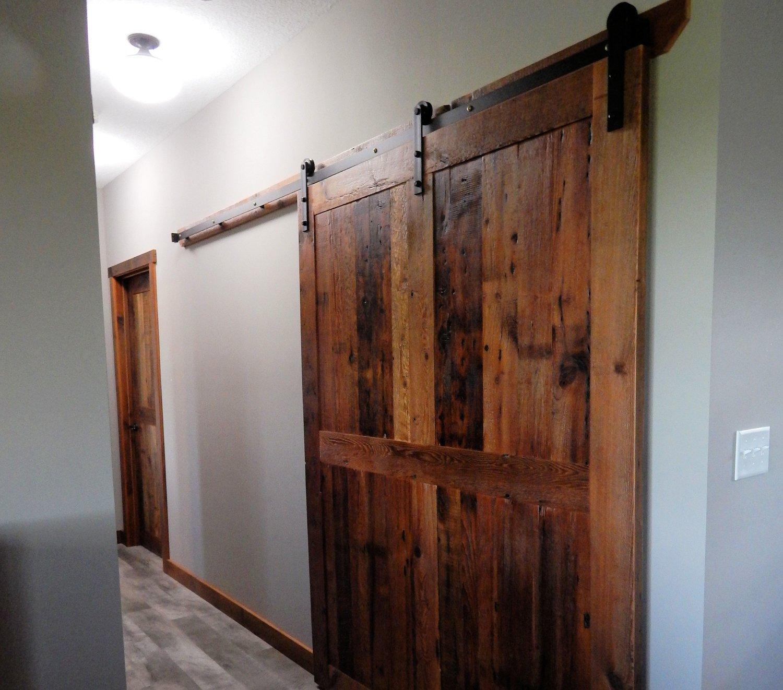 nicksbuilding grand doors rustic door com at entrance bought pin