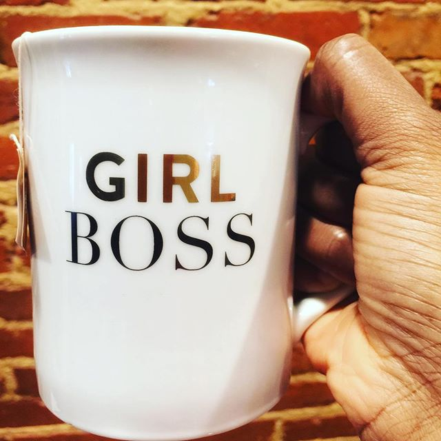 Because. . . it's time. Manifesting the dream. Name it and claim it. #girlbossorjustboss #girlboss #shining ✨