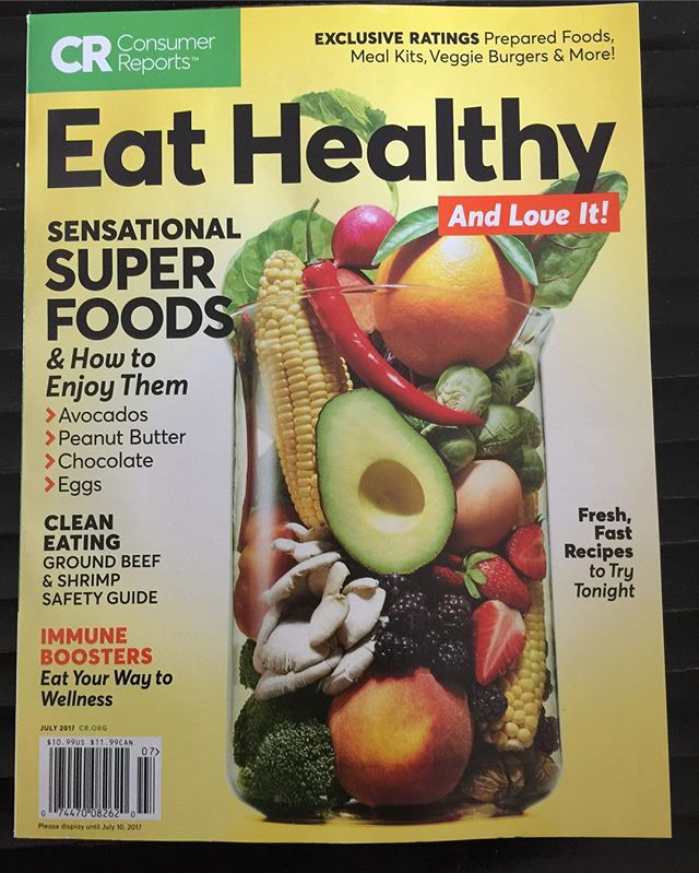 Picked this up today because I'm embarking on a new 6 week fitness overhaul, my cholesterol is high, and #mytaughtyou and by you I mean me 😎 #healthy #fitover40 #goodeats #healthyliving #healthyeating #knowledgeispower