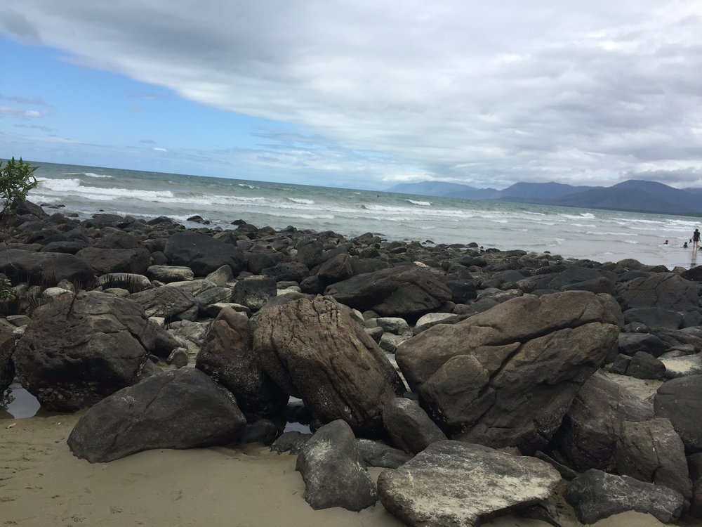 Cairns, Australia (personal photo)