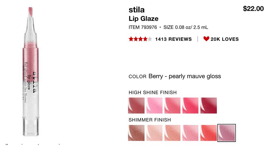 http://www.sephora.com/lip-glaze-P81311?skuId=793976&icid2=products%20grid%3Ap81311