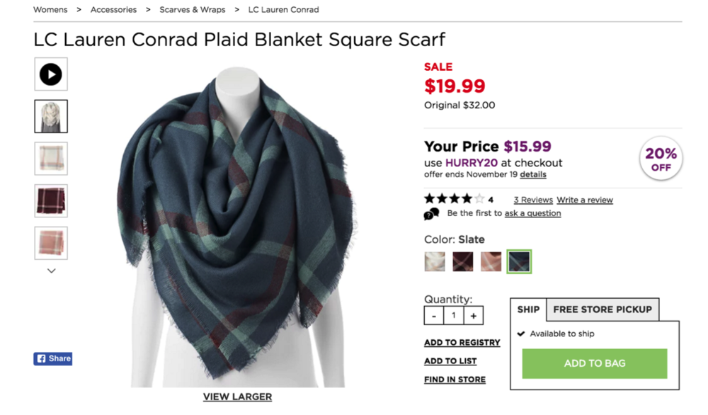 https://www.dsw.com/en/us/product/lulu-plaid-square-blanket-scarf/415330?activeColor=955
