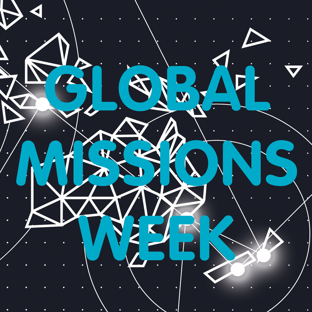 Sermons from featured missionaries during Global Missions Week