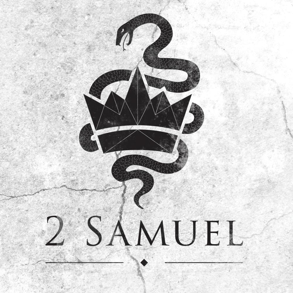 2 Samuel T3 2017