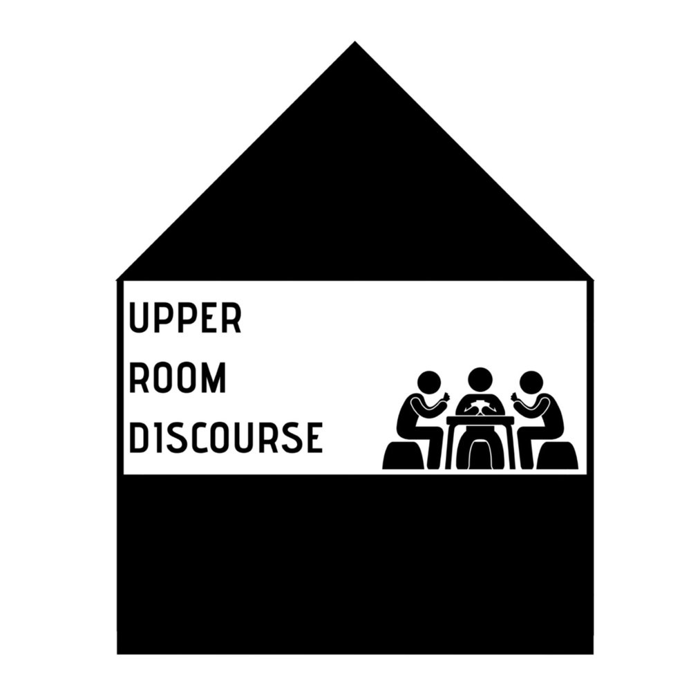Upper room discourse  T4 2018
