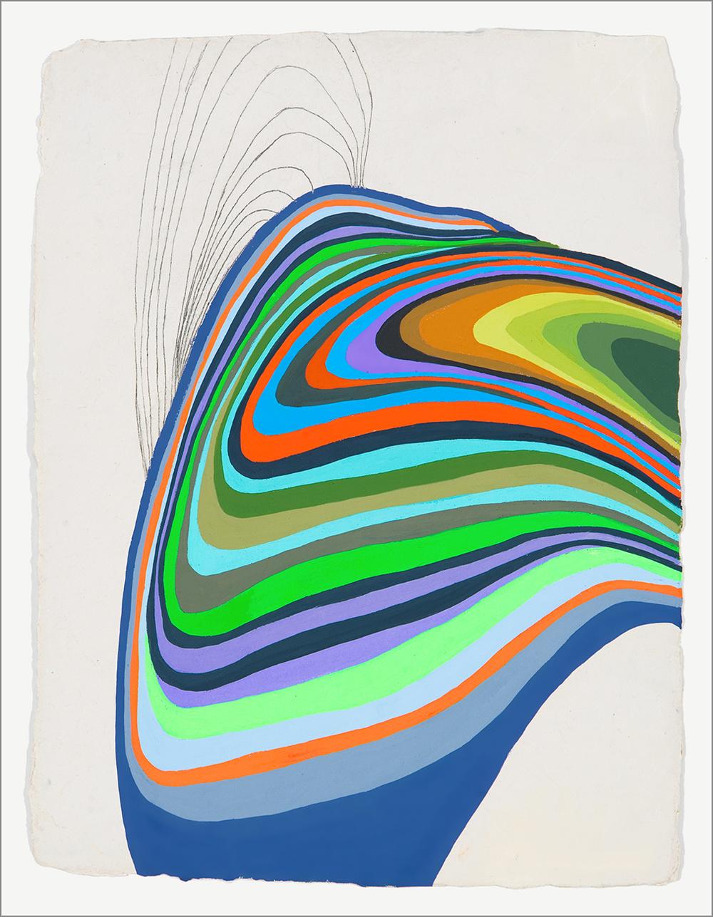 Painting - PLASMORA 9
