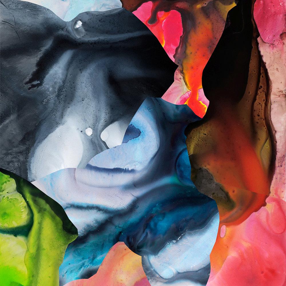 Painting - Fluere 27