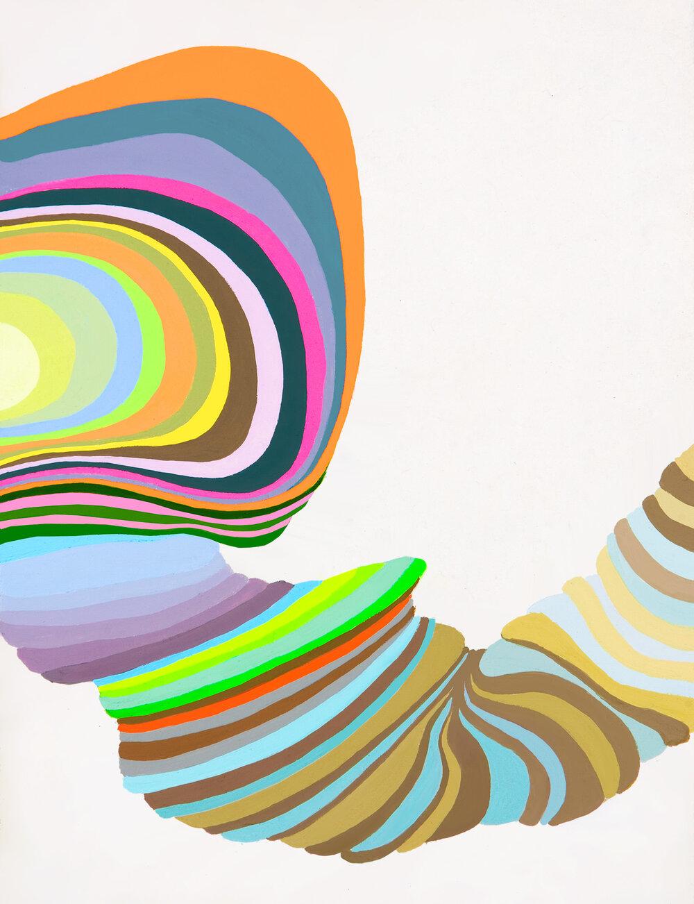 Painting - PLASMORA 11