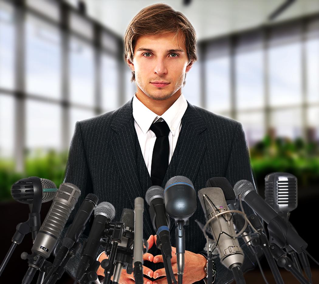 CEO-press-conference