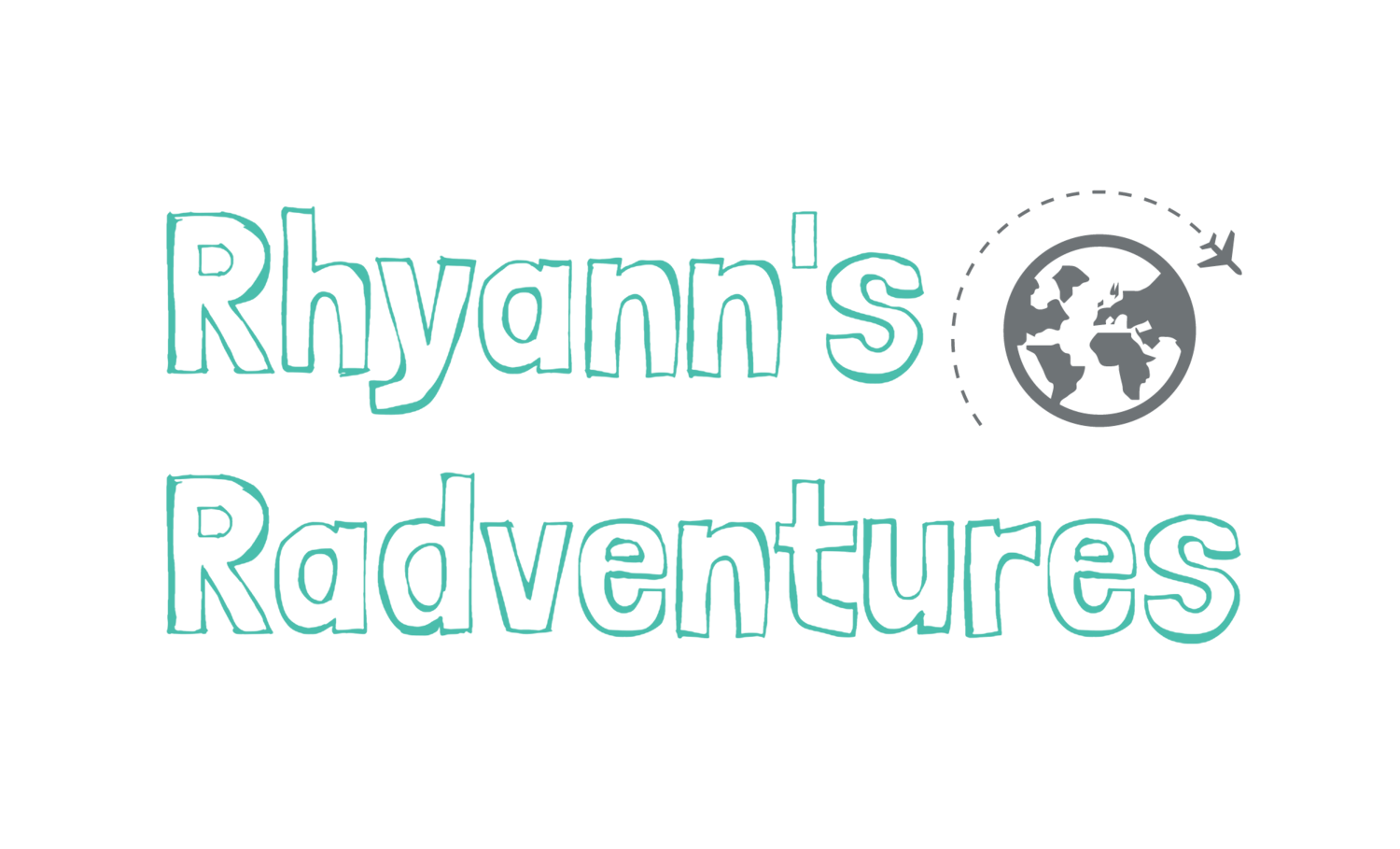 Rhyann's (Rad)ventures