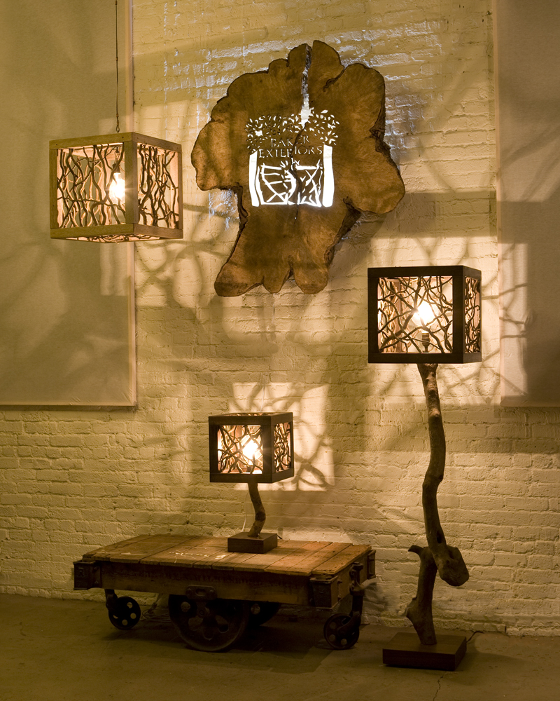 Light fixtures baker structures arubaitofo Image collections