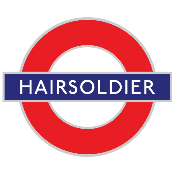 HAIRSOLDIER