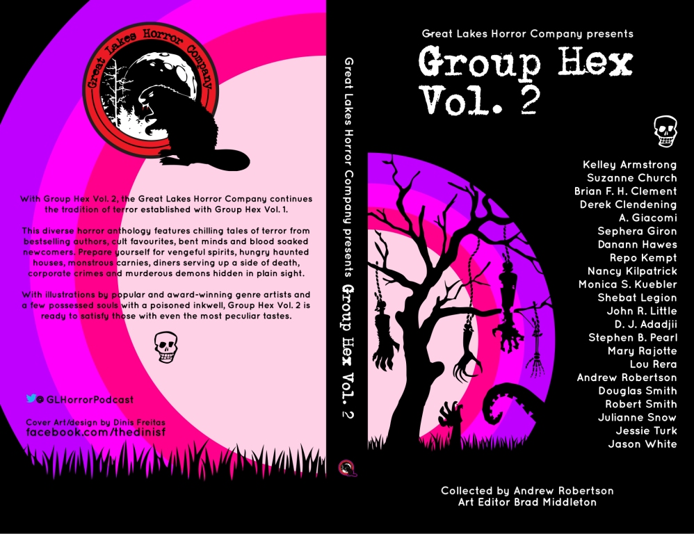 Group Hex Vol. 2