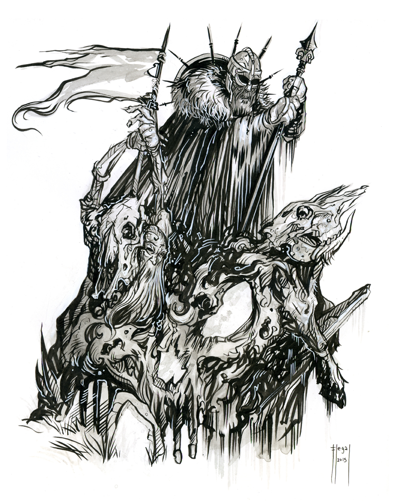 Havamal_Norse_Mythology_Book_verse_78