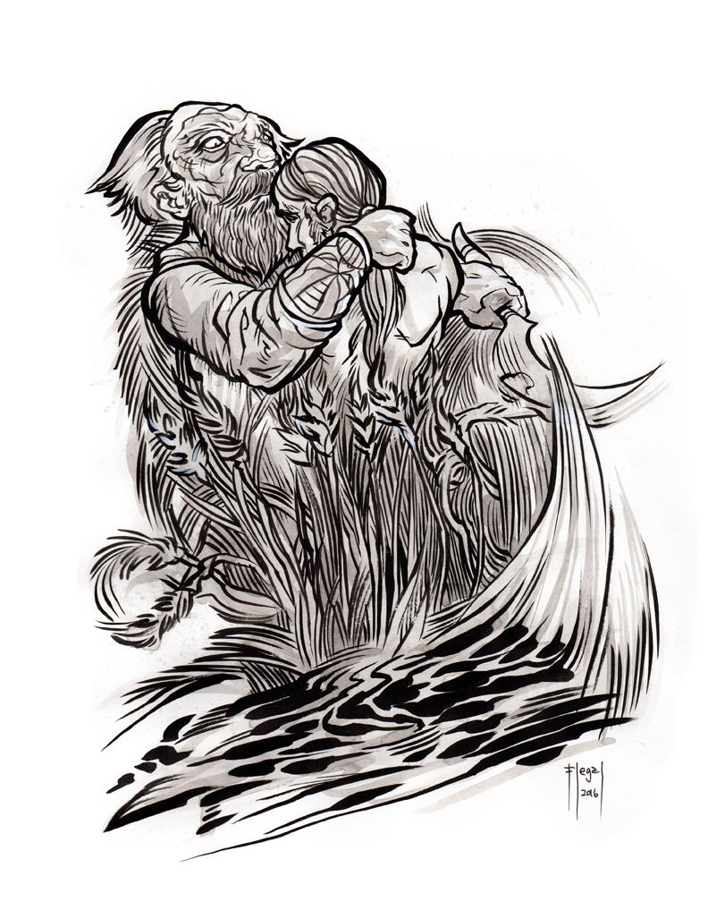 Havamal_Norse_Mythology_Book_verse_89