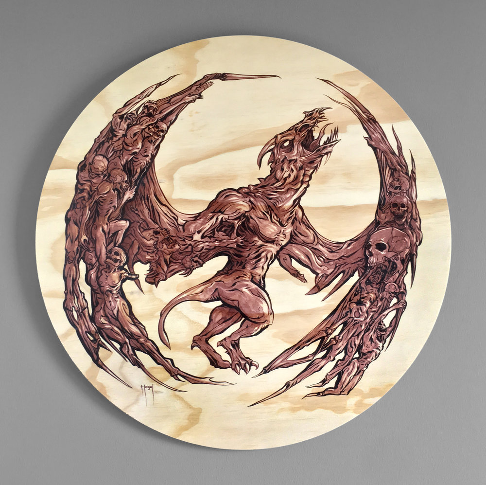 nidhogg dragon norse - 1000×997