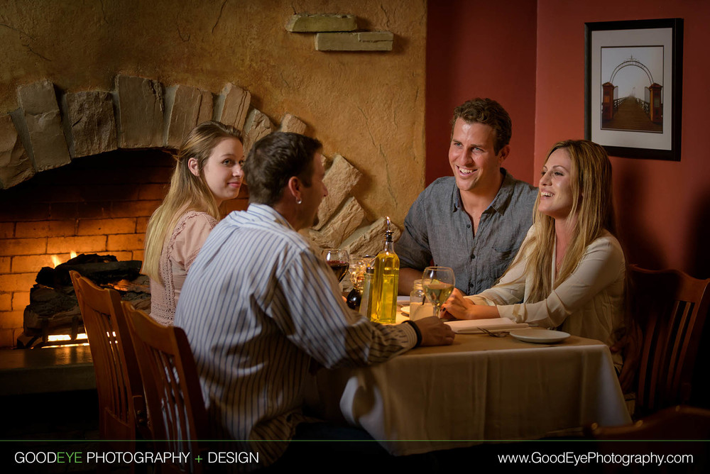 Food & Portrait Photography at Cafe Cruz in Soquel – by Bay Area commercial photographer Chris Schmauch