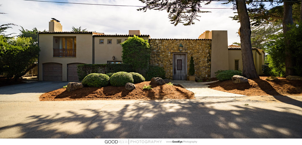 Carmel Luxury Real Estate Photography