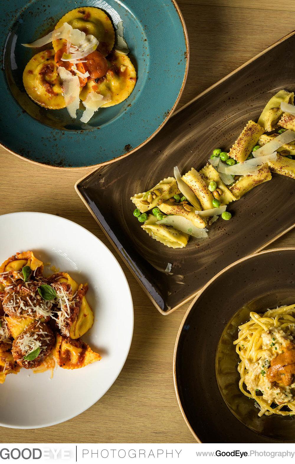 Cetrella Los Altos food photography - photos by Bay Area restaur