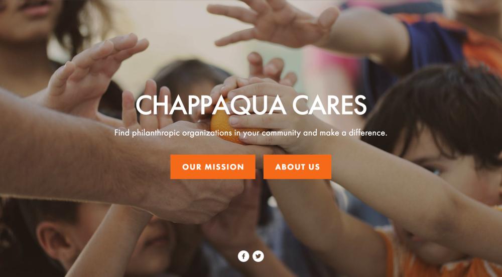 Chappaqua Cares