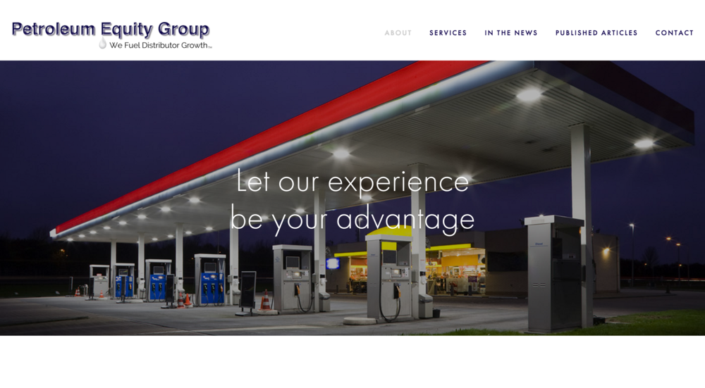 Petroleum Equity Group