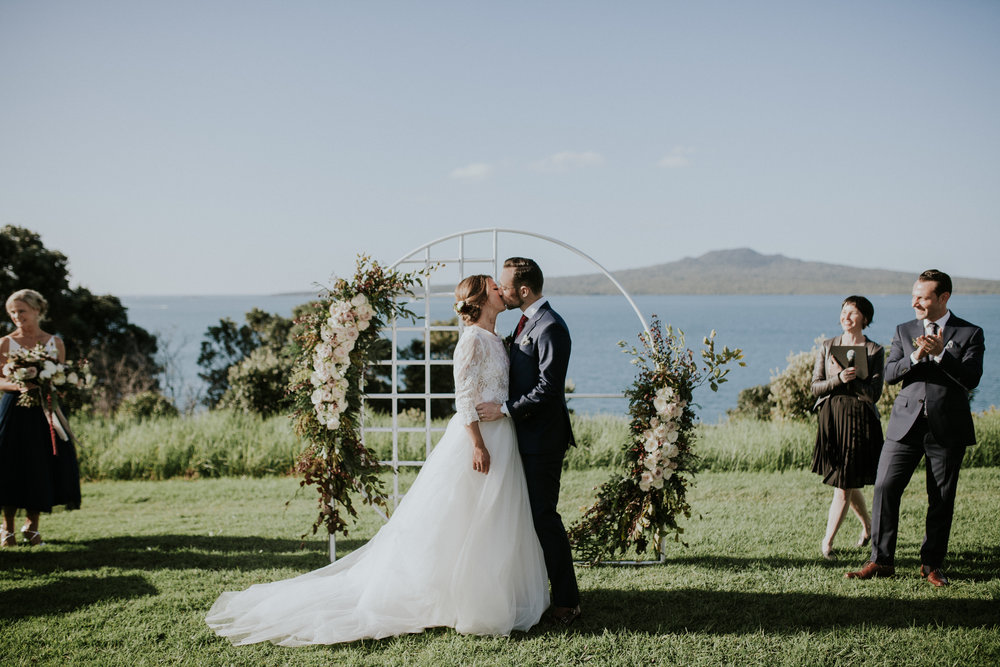 auckland wedding venues
