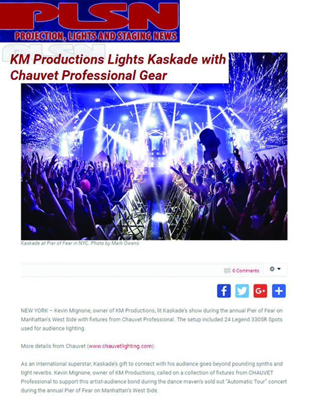 Press Km Productions