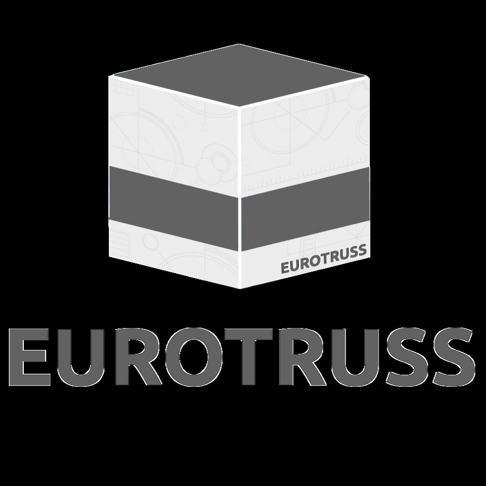 EuroTruss Logo gray.png