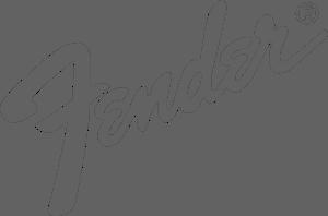 Fender logo gray.png