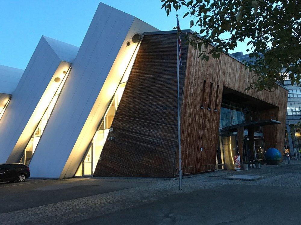 Arctic Museum