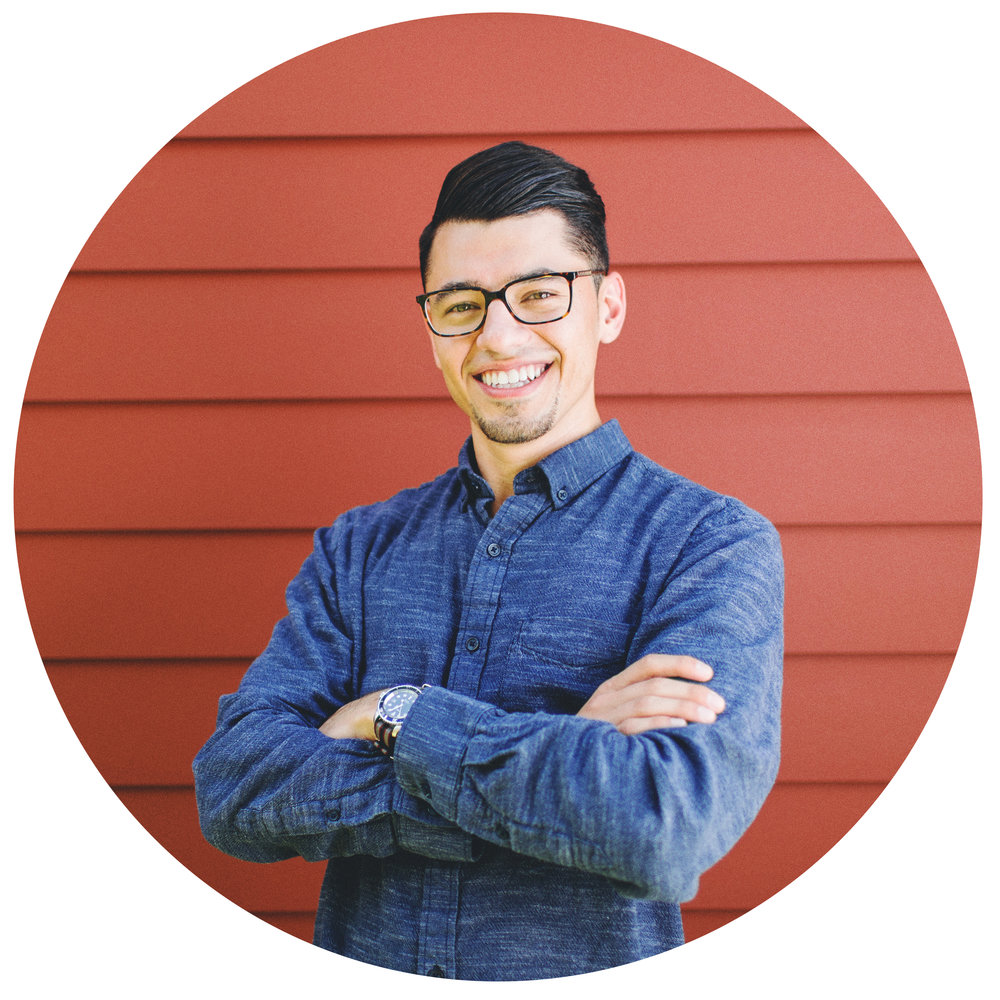 Cristian Bernal - Cinematographer and Editor