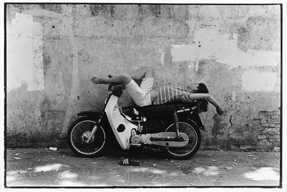 Ho Chi Minh Sleeper