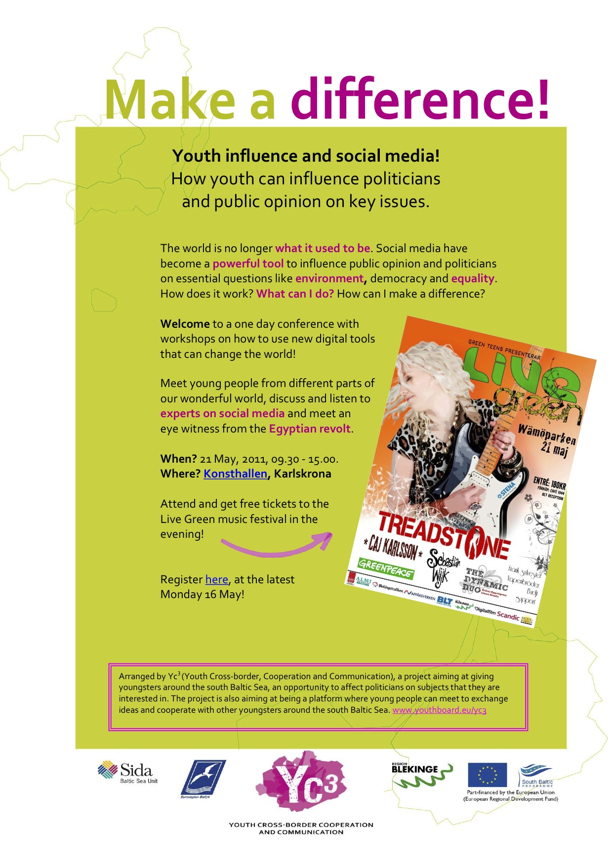 positive influence of media on youth Of mass communication and media studies aim to explore the influence of social  media in enhancing positive relationship among youth the variables.