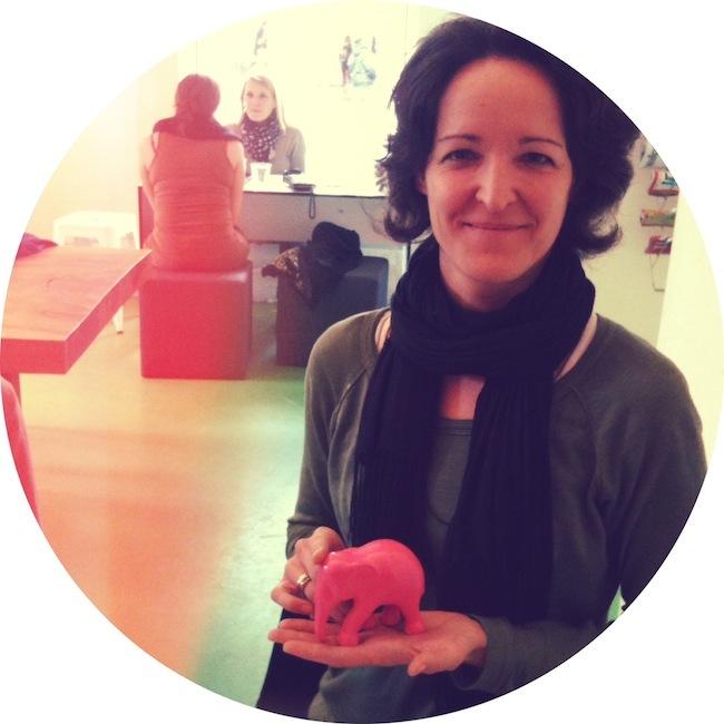 Barbara Hammerl - ARGE - Zero Waste Academie