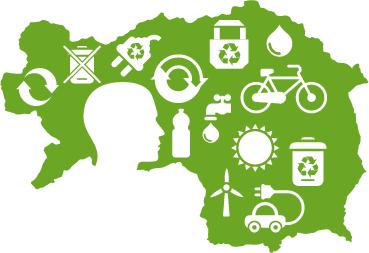 Tagung Nachhaltigkeit Landkarte - Steiermark - ARGE - Zero Waste Akademie