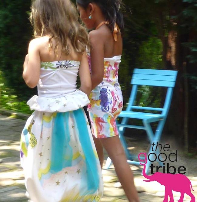 ZeroWaste Sommer Wochen Kinder - Graz - Alexandra Poetz