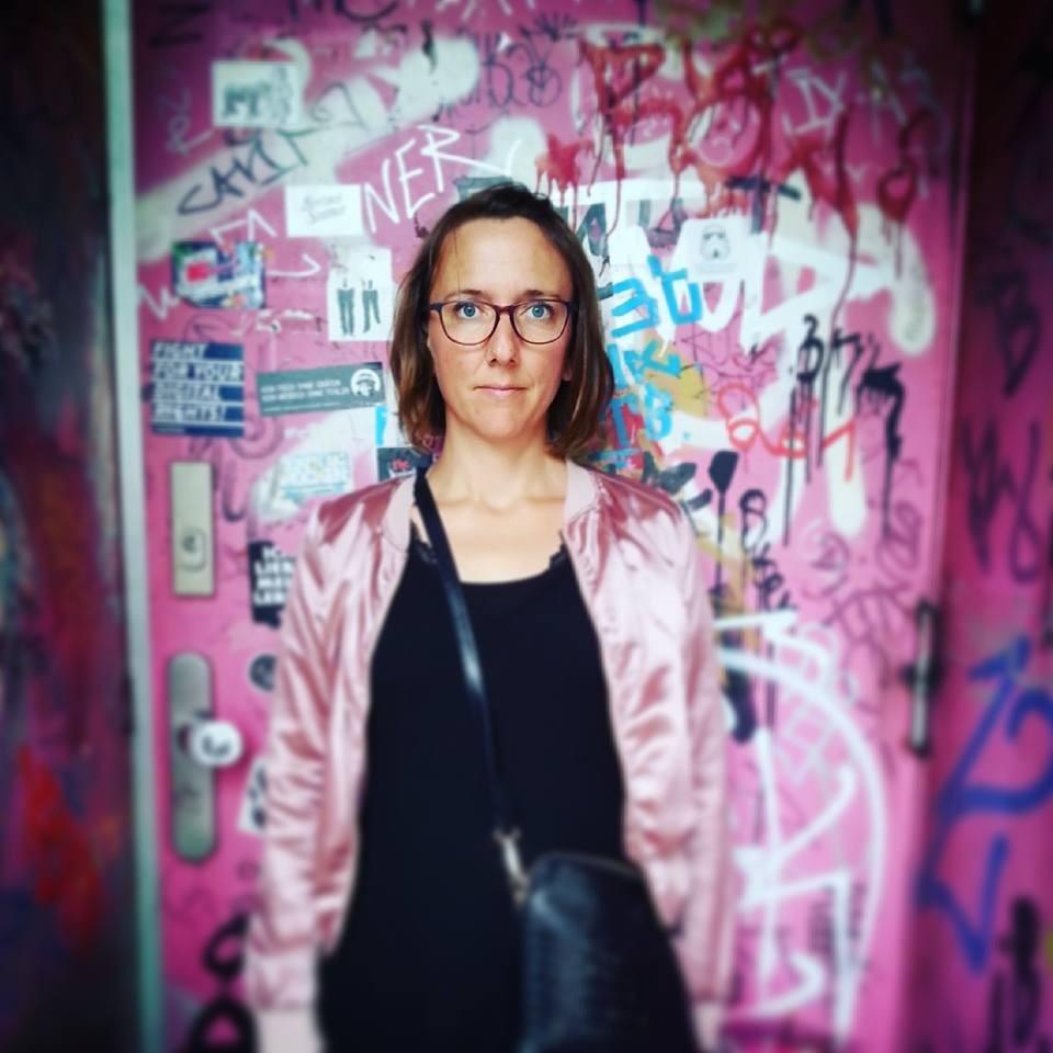 Josefin Branzell Hertz, Skribent