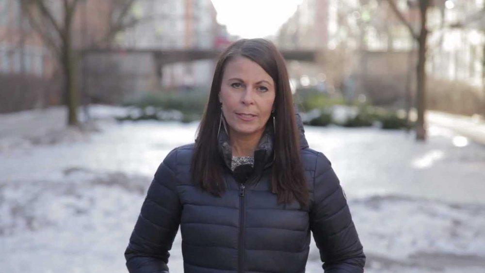 Helena Rojas, Botkyrka kommun