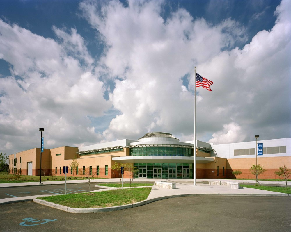 Vashon High School