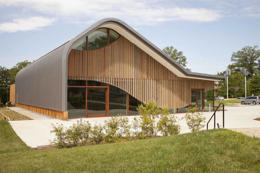 Adam Aronson Fine Arts Center