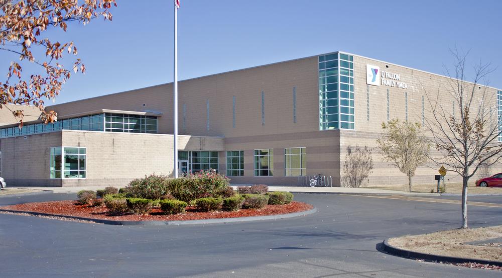 YMCA O'Fallon, MO