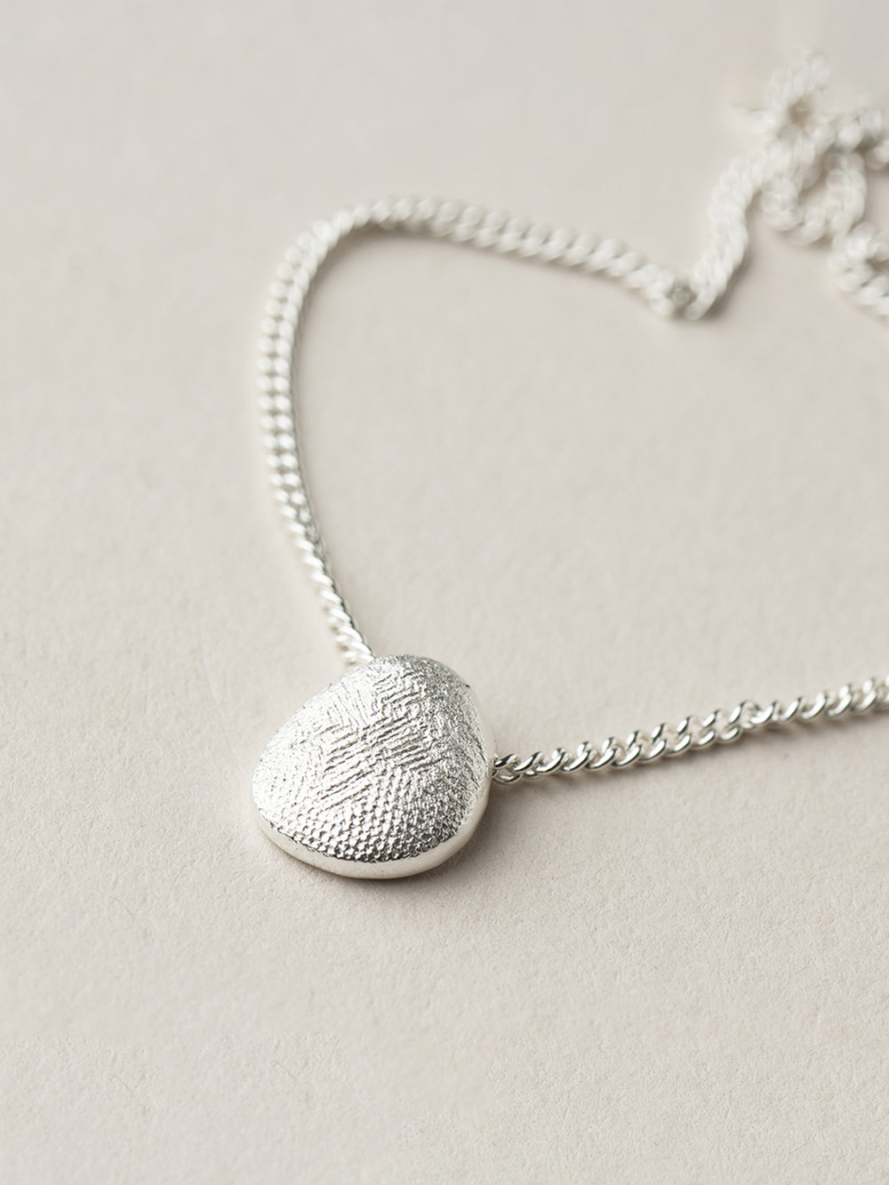 Kette Amia in 925 Silber  Amia necklace in sterling silver